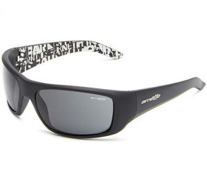 Gafas de sol deportivas Arnette degradadas