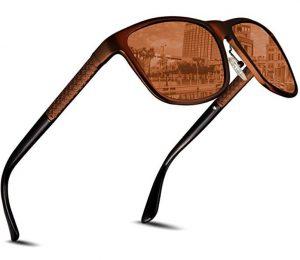 Gafas de sol deportivas Chereeki polarizadas
