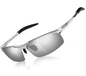 Gafas de sol deportivas GVDV rectangulares