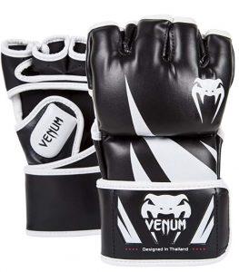 Guantes MMA Venum para luchar en ring