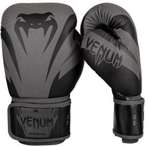Guantes de boxeo Venum contra impactos