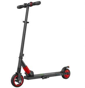 Patines eléctricos scooter M Megawheels de alta seguridad