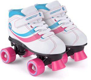 Roller skate Toyrific para niñas pequeñas