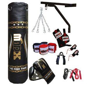 Saco de boxeo MADX de mayor longitud