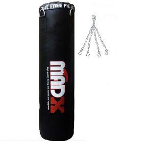Sacos de boxeo Madx para principiantes