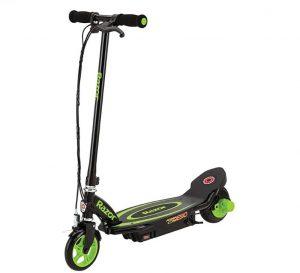 Scooter eléctrico Razor de larga duración