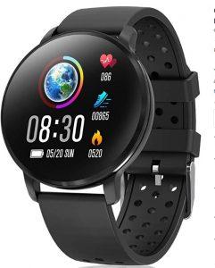 Smartwatch CatShin con diseño juvenil