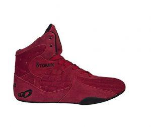 Zapatillas de boxeo Otomix en diferentes colores