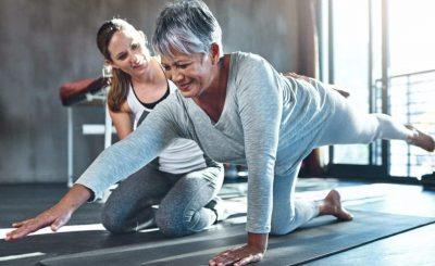 ¿Beneficios del ejercicio en personas mayores? Expertos en residencias nos dan las claves