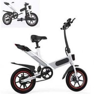 Bicicleta eléctrica sin pedales Fafrees