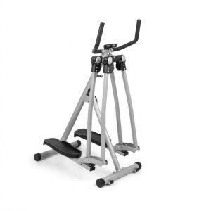 Bicicleta elíptica plegable confortable