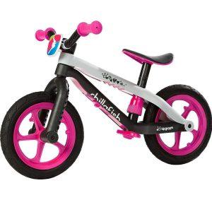 Bicicleta para niños con diseño BMX