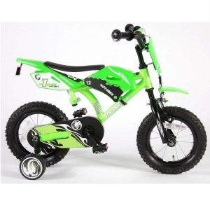 Bicicleta para niños de motocross