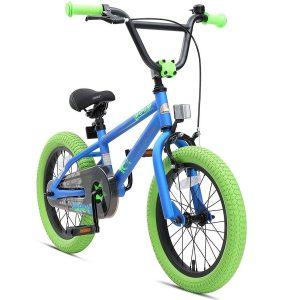 Bicicleta para niños evolutiva