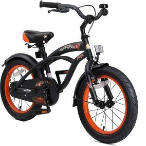 Bicicleta para niños ligera