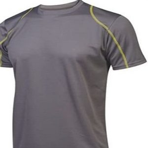 Camiseta técnica de running Asioka