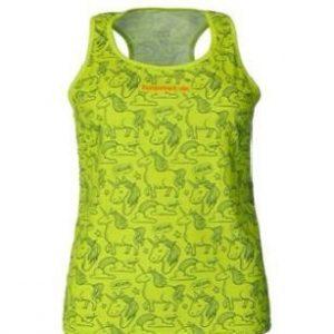 Camiseta técnica de running Luanvi