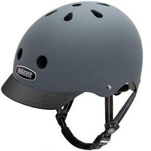 Casco de bici resistente