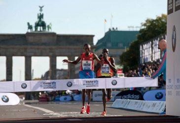 Cuáles son los 7 mejores maratones del mundo