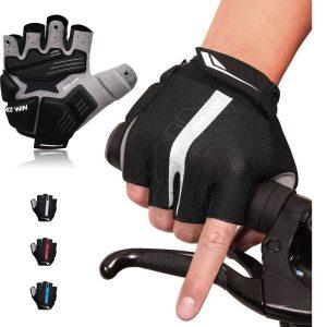 Guantes de ciclismo sin dedos