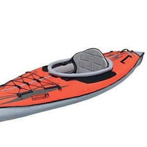 Kayak hinchable Advanced