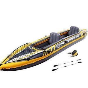 Kayak hinchable Jylong