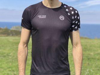 Camisetas técnicas de running