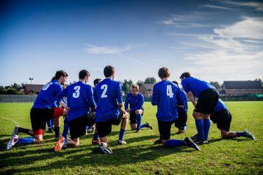 Mejores actividades deportivas para hacer team building de empresas