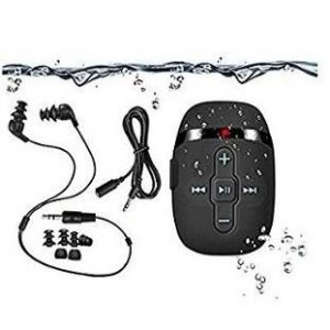 MP3 acuático Sewobye