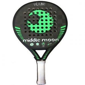 Palas de pádel Middel moon
