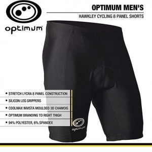 Pantalón de ciclismo corto