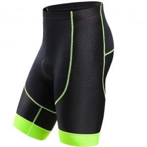 Pantalón de ciclismo transpirable