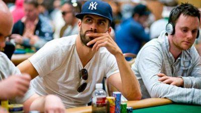¿Qué relación tiene el póker con el deporte?