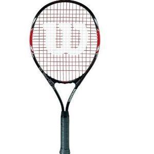 Raqueta de tenis Fusion XL
