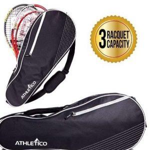 Raquetero de tenis Athletico