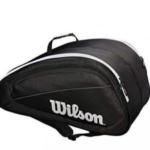 Raquetero de tenis Wilson