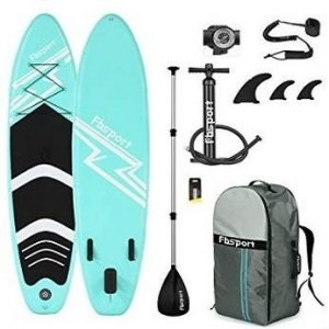 Tabla de paddle surf hinchable Fbsport