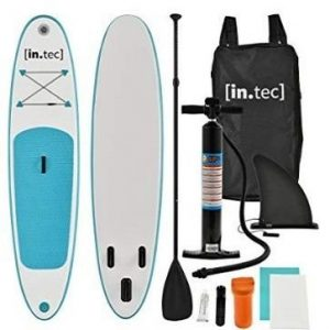 Tabla de paddle surf hinchable In.tec
