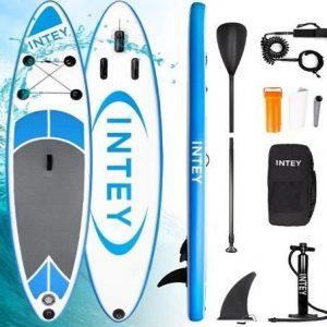 Tabla de paddle surf hinchable Intey