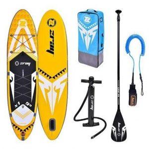 Tabla de paddle surf hinchable Zray Sup