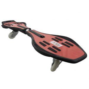 Waveboard para niños con rodamiento ABEC de Airel